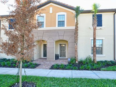 Photo for Amazing Townhome Windsor at Westside close to Disney Parks south facing pool