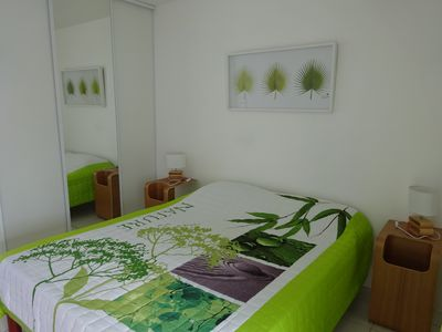 Photo for Studio 2 people in small residence of tourism