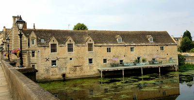 Photo for A beautifully quaint listed cottage in the heart of historic Stamford