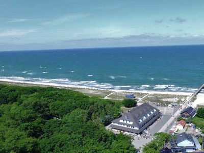 Photo for Double Room with Balcony - Strandhotel Ostseewoge