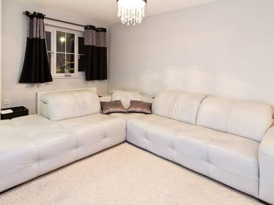 Photo for WHOLE SECURE, MODERN, LOVELY HOUSE ALL FURNISHED WITH 2PRIVATE PARKING