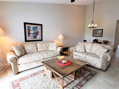 Photo for 2BR Condo Vacation Rental in Saint Petersburg, Florida
