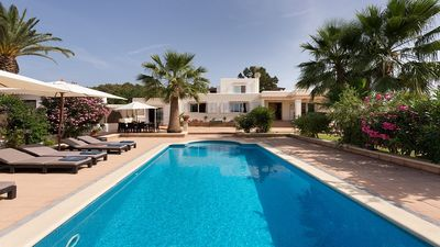 Photo for Villa Evelyn - With Private Pool, Fantastic Outdoor Spaces and an Excellent Location (close to towns and beaches) ! - Free WiFi