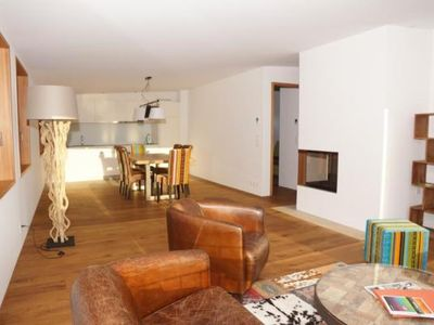Photo for Holiday apartment Maloja for 4 - 5 persons with 2 bedrooms - Holiday apartment