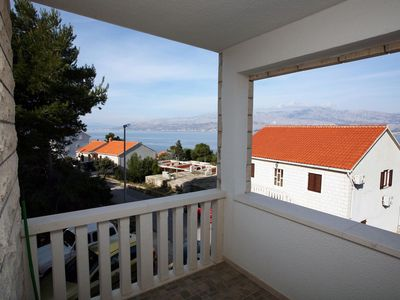 Photo for Apartment Puli  Nela1 (2)  - Postira, Island Brac, Croatia