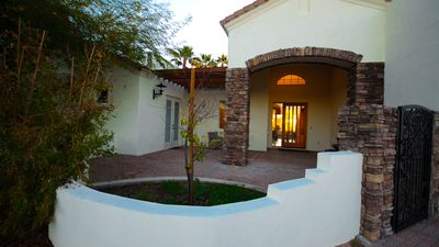 Photo for Beautiful Old Town Scottsdale Home! Walking distance to Old Town!