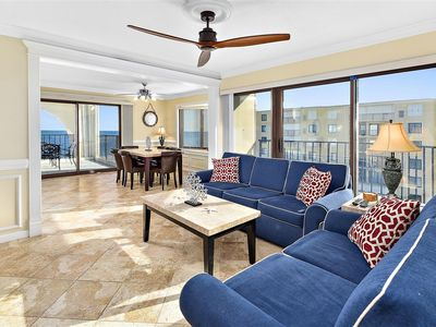 Great Side Ocean View From This 2 Bedroom Condo with Outdoor Pool!