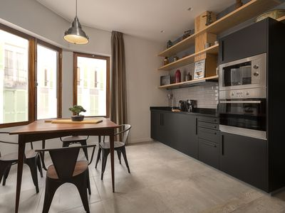 Photo for Ivens Residence Industrial