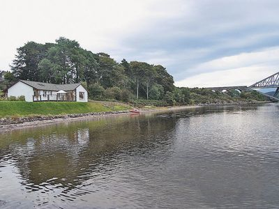 Photo for 4 bedroom property in Oban. Pet friendly.