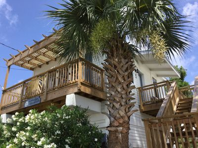 Photo for Downtown Apalach Waterview Retreat Above It All / Blue Moon Carriage House Loft