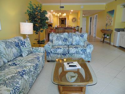 Photo for Book Now and Save! Beach Chairs and Amenity Package Included!