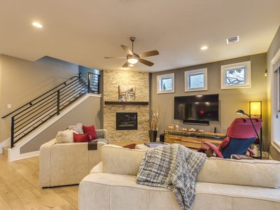 Photo for Big New Modern Home In The Heart Of Zilker / South Austin
