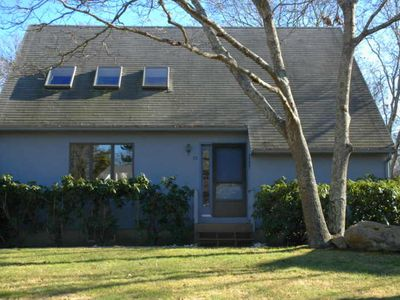 Photo for 3BR House Vacation Rental in Oak Bluffs, Massachusetts