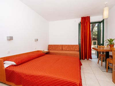 Photo for 3 * apartments / 3pax studio-n