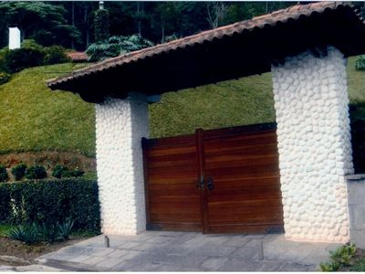 Photo for Mansion in Teresopolis, spectacular, with all the best, pool, homemade sauna