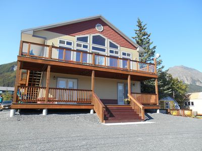 Photo for Alaska's Point of View Lodge