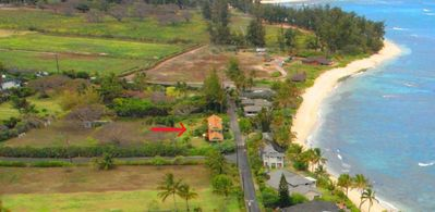 Photo for 1BR House Vacation Rental in Waialua, Hawaii