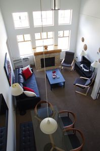 Photo for Upgraded 1.5 Bedroom Loft in the HEART OF WHISTLER!