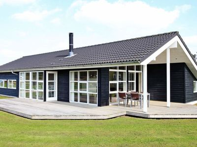Photo for Vacation home Jegum in Oksbøl - 7 persons, 4 bedrooms