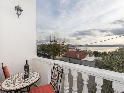 Photo for Apartments Ivan (13541-A1) - Starigrad Paklenica