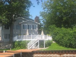 Photo for 5BR House Vacation Rental in Fruitport, Michigan