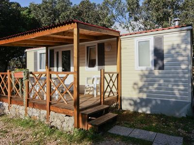 Photo for Capting Holiday Home in Nerezine with Sea nearby