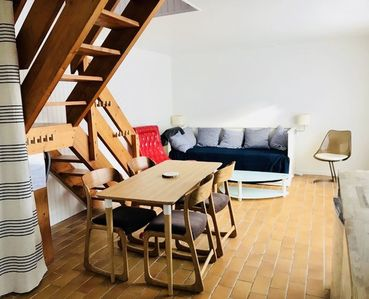 """Photo for """"My precious"""" - dependence for 4 people in St Pierre Quiberon, 50 m from the beach"""