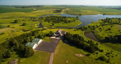 Photo for 4BR House Vacation Rental in Canistota, South Dakota