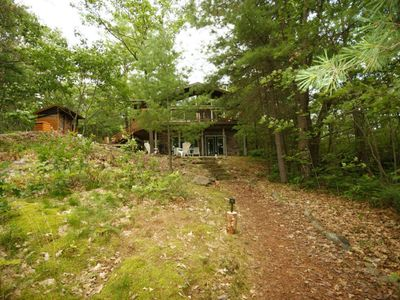 Photo for 5BR House Vacation Rental in Harcourt, ON