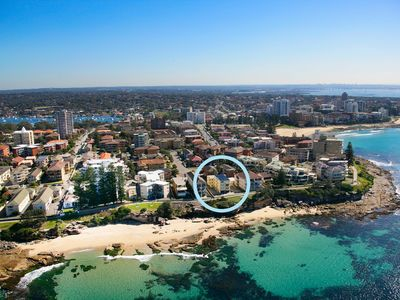 Photo for Your Unique Ocean Views Cronulla. Enjoy Sydney's best @Beachside address.