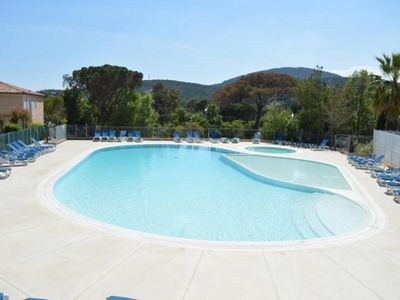 Photo for Apartment Sainte-Maxime, 3 bedrooms, 6 persons