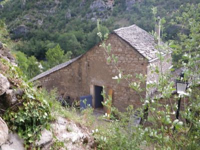 Photo for 1BR House Vacation Rental in Gorges Du Tarn Causses, Occitanie