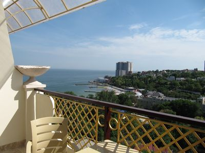 Photo for Daily 2 com in Odessa with a view