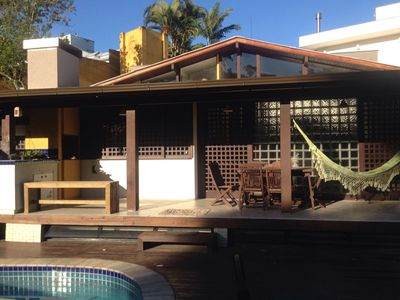 Photo for 3BR House Vacation Rental in Florianópolis, South Carolina