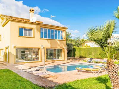 Photo for Spacious and Detached 5 bedroom Villa Enzo Calp