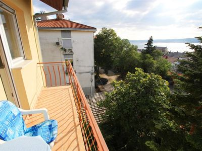 Photo for Holiday apartment with air conditioning, satellite TV and Internet