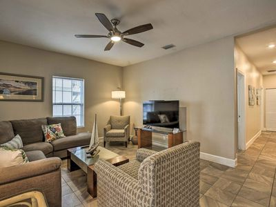 Photo for NEW! St. Petersburg Villa - 10 Miles to Gulf Coast