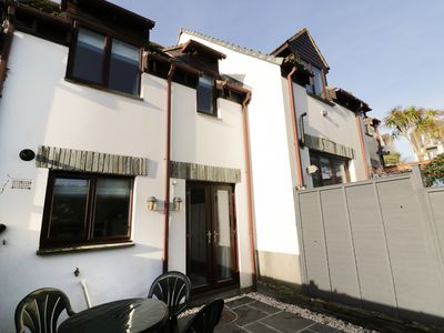 Photo for GULL COTTAGE, pet friendly, with a garden in Padstow, Ref 962843