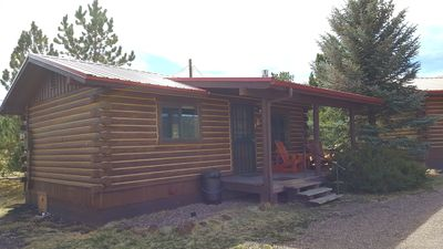 Photo for Little Colorado Cabin #2