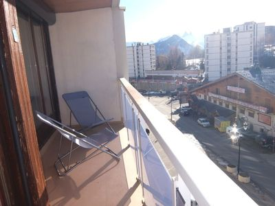 Photo for Apartment L'Ouillon in La Toussuire - 4 persons, 1 bedrooms