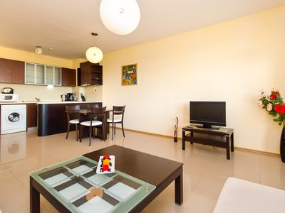 Photo for Two-Bedroom Apartment at Lighthouse Golf