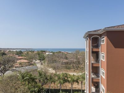Photo for Beautiful Ocean View 2 BR Condo in Langosta at Peninsula Resort