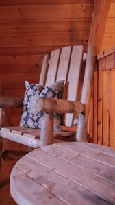 Photo for Dale Hollow Lake Shorefront Cabin