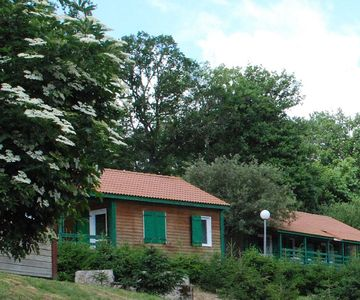 Photo for Individual chalet, perfectly equipped for your holidays
