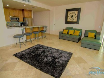 Photo for 1 Bedroom Condo Playa Blanca #1