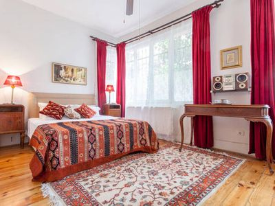 Photo for Sultanahmet Garden Apartment with Close View of Blue Mosque