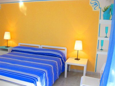 """Photo for """"Residence Sandra"""" to Tower Suda - Close Gallipoli- 1/3 persons"""