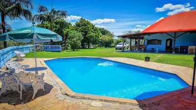 Photo for 3BR Country House / Chateau Vacation Rental in Socorro, SP