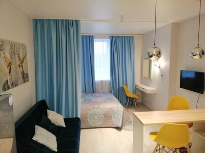 Photo for Daily rent in the central area
