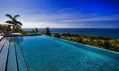 Photo for INCREDIBLE SPECIAL RATES ON CERTAIN WEEKS **PLEASE ASK* Luxury 7 Bed Villa in Tryall
